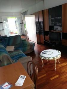 Trilocale in affitto zona Portichetto
